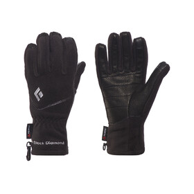 Black Diamond W's Windweight Black